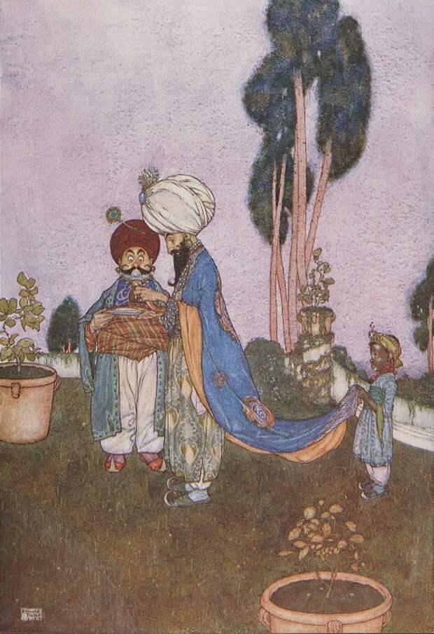 «Тысяча и одна ночь»: Неизвестная история грандиозного обмана и великого произведения, известного каждому