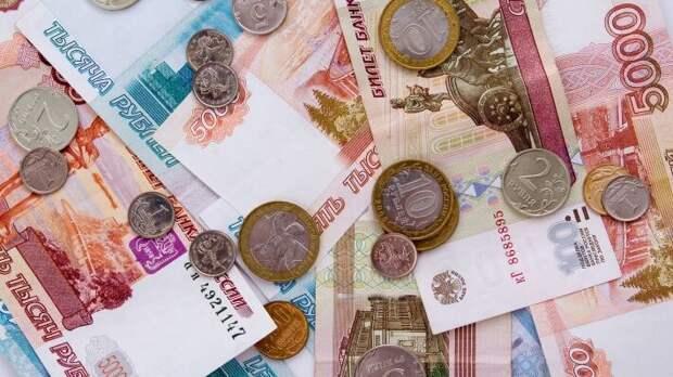 С 1 октября оклады бюджетников проиндексируют