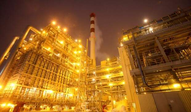 55млрд рублей инвестиций получит «Танеко» в2020 году