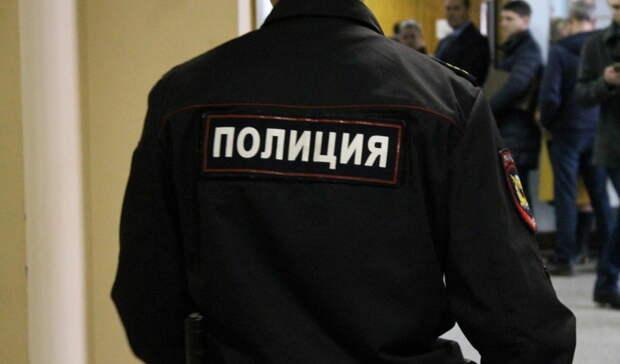 Двух полицейских в Новотроицке задержали с поличным при получении взятки