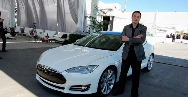 Машины Илона Маска: на чем ездит один из известнейших предпринимателей современности