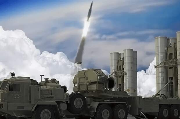 Китай намерен стать первым покупателем новейших российских ЗРК С-500