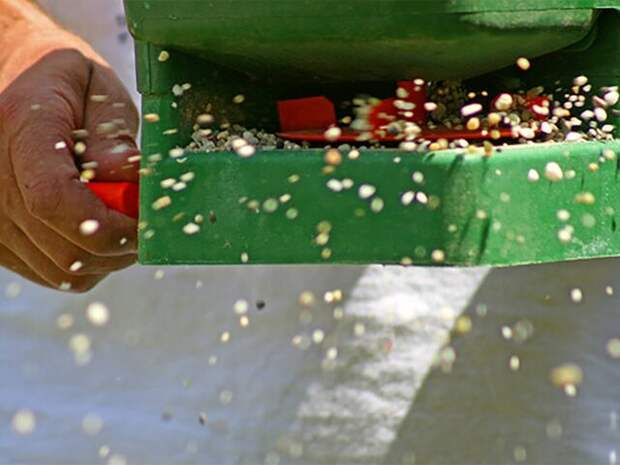 Минпромторг не видит необходимости заморозки цен на минеральные удобрения