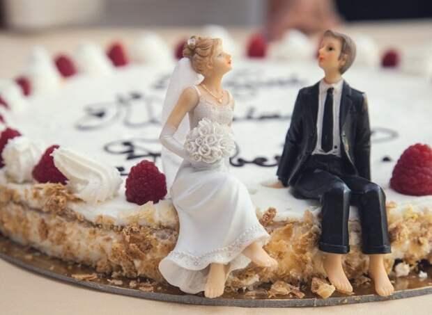 Жители Удмуртии сыграли меньше свадеб из-за ограничений по коронавирусу