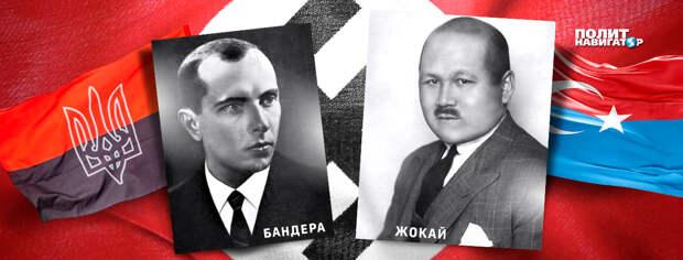 Приехали. Казахстан реабилитирует своих нацистов.