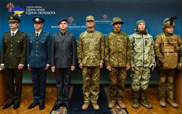 «Униженные и оскорблённые». Киев вступился за своих военных