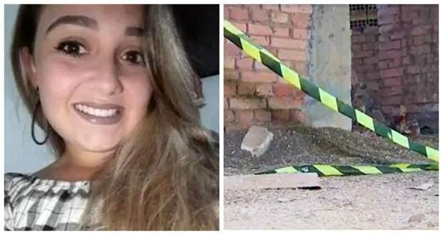 ВБразилии женщина украла нерожденного ребенка, убив подругу иразрезав ейживот