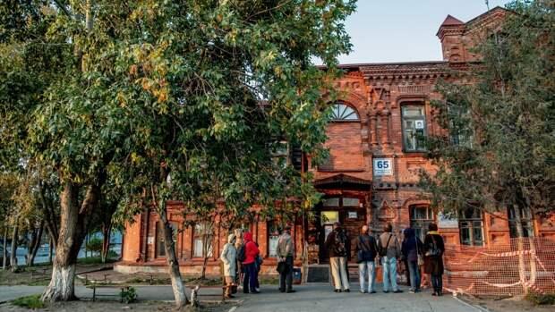 Ночь музеев стартовала в 13-й раз в Новосибирске