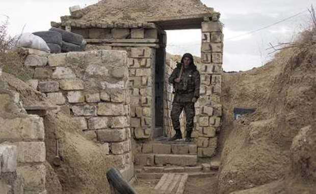 Ветеран КГБ: «Если Россия влезет в карабахский конфликт, только мальчишек зазря положим»