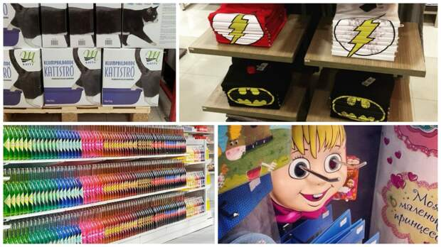 Магазинный юмор: мерчендайзеры с фантазией витрина, креативно, мерчендайзер, оформление, с юмором