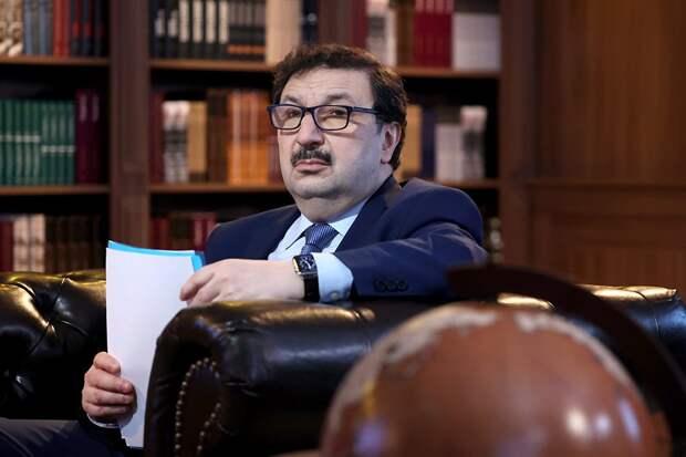 Ректор РАНХиГС назвал пять сценариев восстановления экономики
