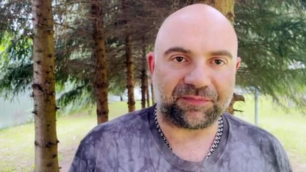 Тимофей Баженов лидирует на выборах в Госдуму по одномандатному округу