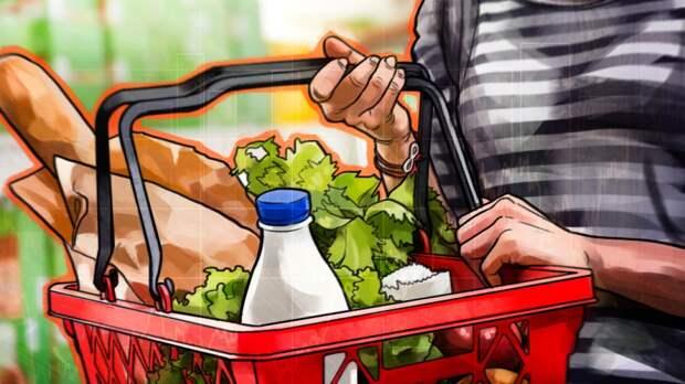 Эксперт Серова оценила ситуацию с подорожанием продуктов в России