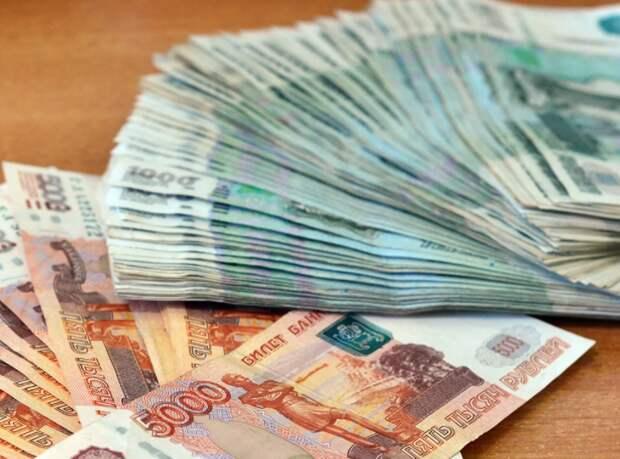 Более 1,5 трлн рублей за 4 года будет выделено из ФНБ на проекты - Силуанов