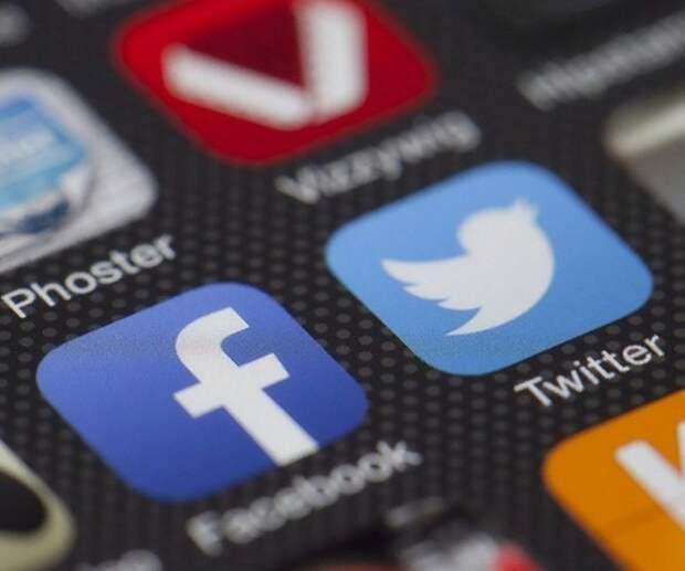 Facebook и Twitter не получили отсрочки для переноса серверов в Россию
