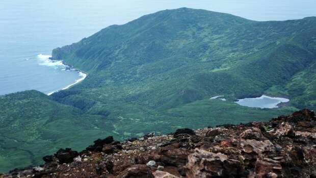 Шерин дал совет Японии в ответ на претензии из-за Курильских островов