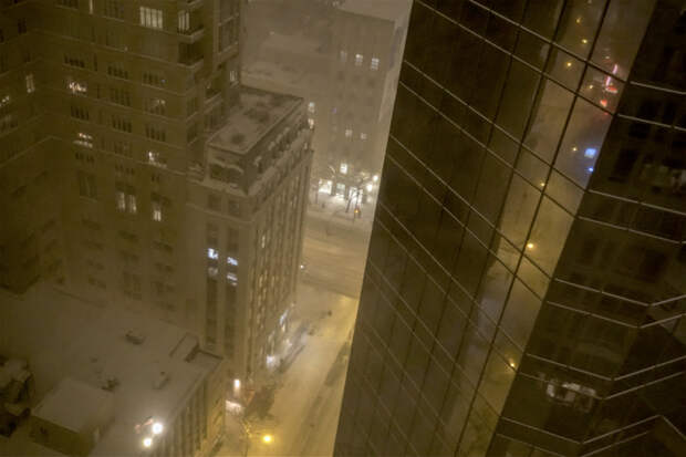MORE SNOW by Marlene Calderon on 500px.com