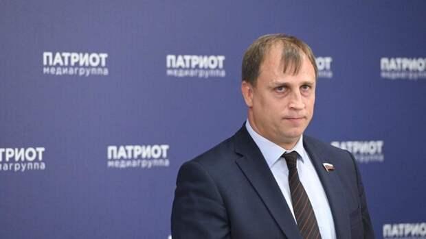 Сергей Вострецов отреагировал на слова Жириновского об уничтожении Германии