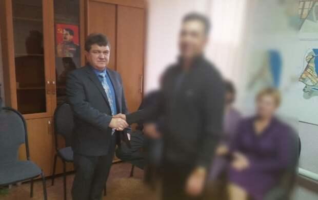 Территория коррупции: Сальский район стал лидером по числу задержанных взяточников