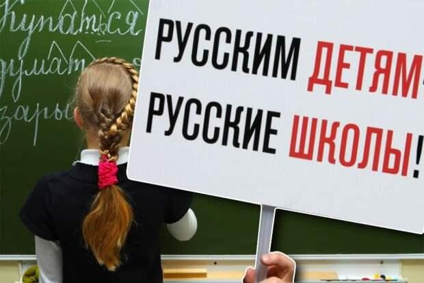 Новое правительство Эстонии определилось – русские школы подлежат ликвидации