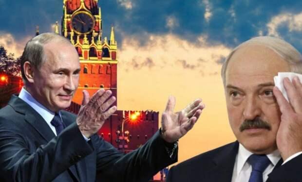 Главная ошибка Луки и последний подарок Путина