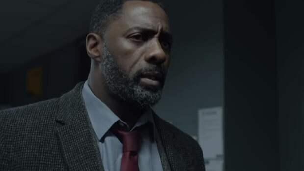 Главного героя в сериале «Лютер» назвали недостаточно чернокожим