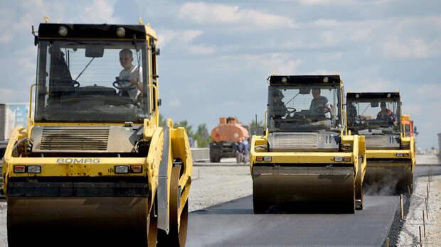 Эксперт оценил перспективы строительства трассы М12 Москва — Казань