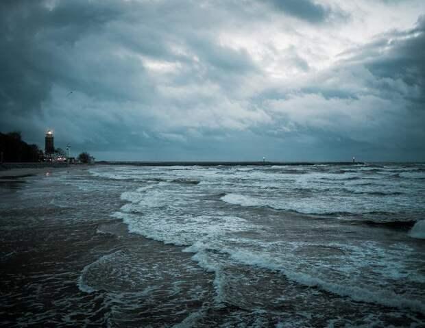 Сдаем билеты: август на Черном море ожидается холодным