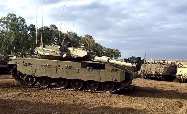 Наземная операция в Секторе Газа может обернуться поражением Израиля