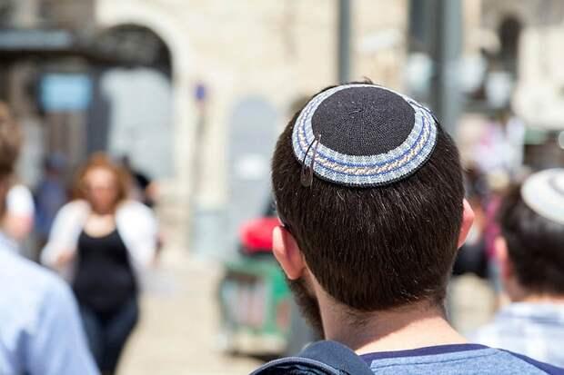 Русские и евреи: в чем разница?