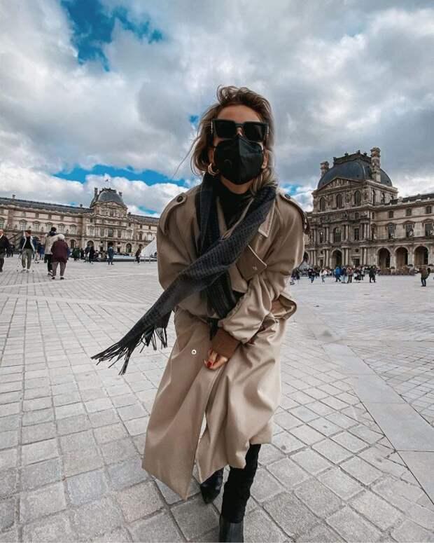 15 знаменитостей, которые носят защитные маски, опасаясь коронавируса