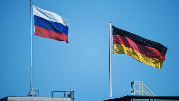 В Минобороны ФРГ назвали Россию угрозой Европе