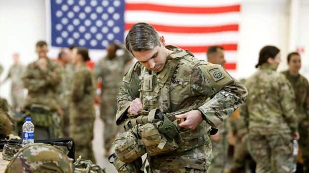 В США при помощи чипов, вживляемых в мозг, из солдат будут делать сверхлюдей