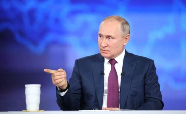 Новосибирские эксперты обозначили основные темы прямой линии Владимира Путина 30 июня