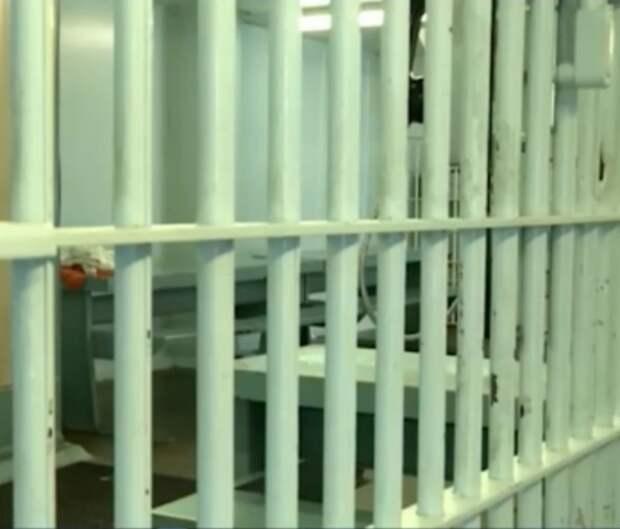 Из ИВС в Истре сбежали пятеро заключенных