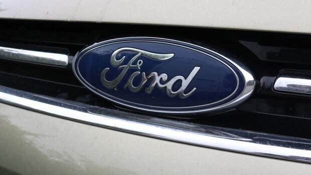 Ford задумал масштабное обновление ПО своих автомобилей