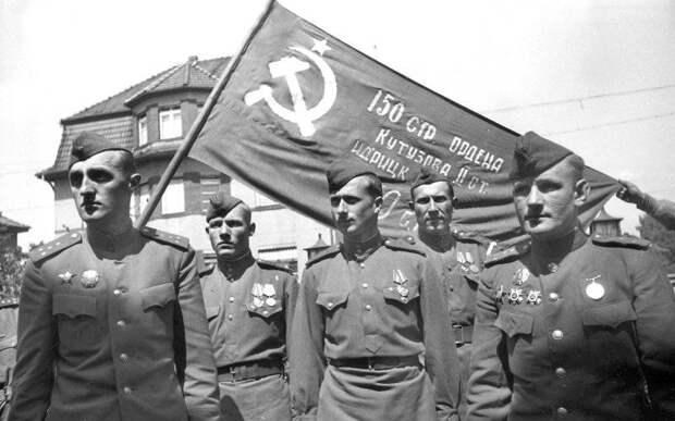 Справедливые войны Сталина