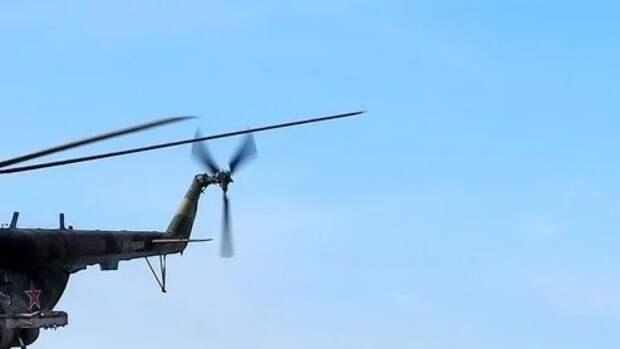 Под Архангельском нашли тело пропавшего при крушении вертолета депутата