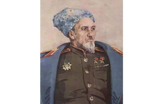 Как Чапаев нашёл человека, ставшего позже лучшим партизаном Великой Отечественной