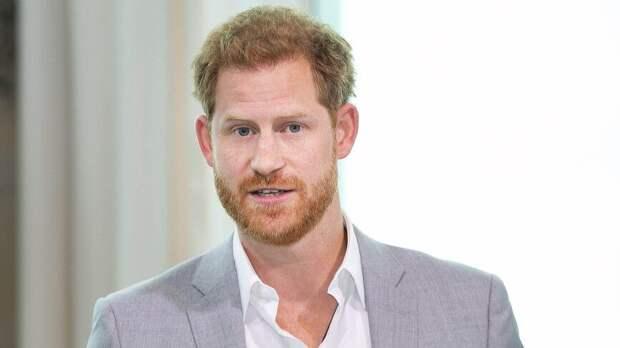 Лингвист проанализировала  речь принца Гарри и его американское произношение