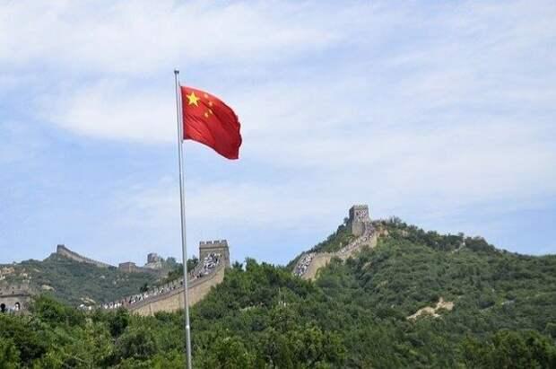 Китай заявил, что США представляют главную угрозу международному порядку