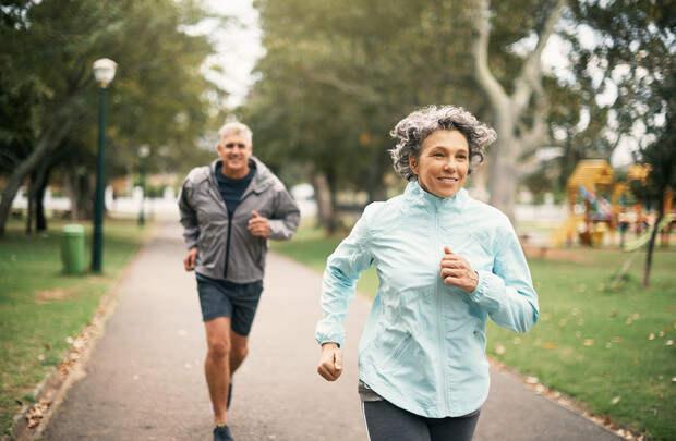 долголетие секреты как прожить долго без болезней, полезные привычки