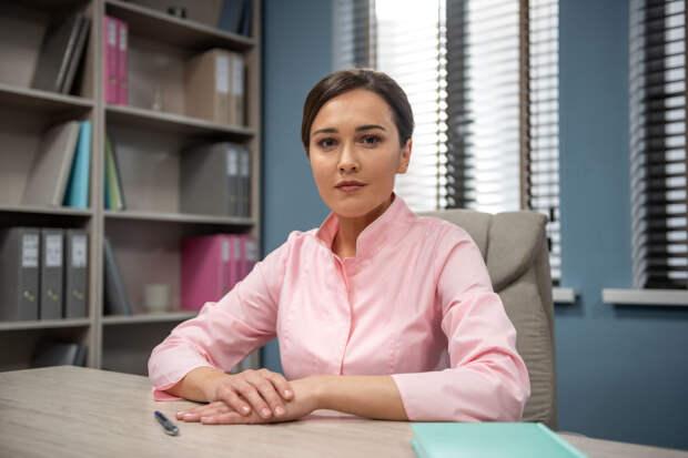 Премьера пятого сезона «Женского доктора» состоится 23 ноября