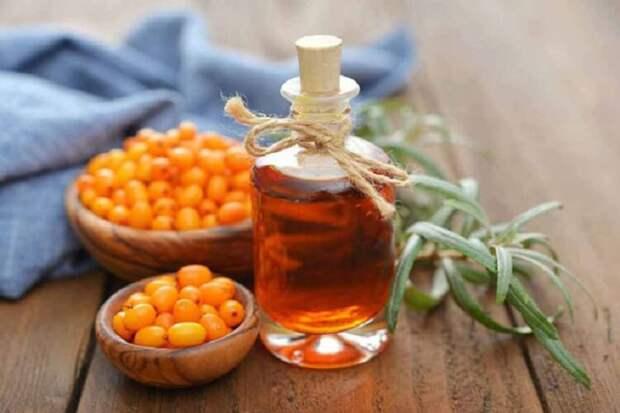 5 природных масел от морщин, которые работают лучше врача