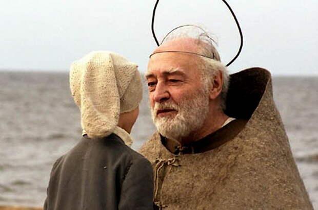 Вячеслав Тихонов в фильме «Андерсен. Жизнь без любви», 2006 год