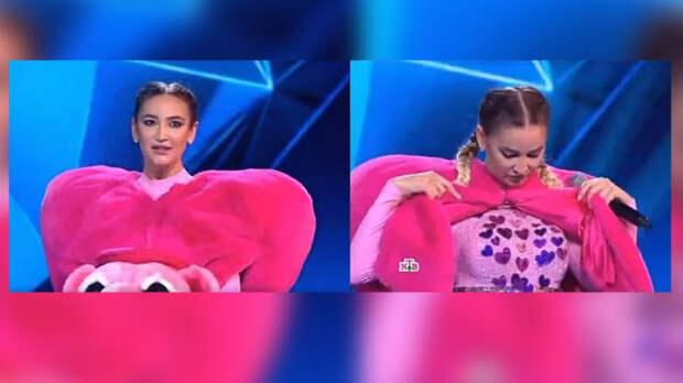 Покинувшая «Маску» Ольга Бузова рассказала о сложностях участия в шоу