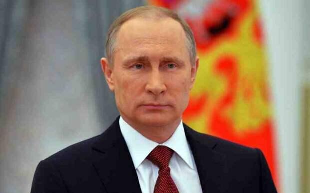 Путин предложил Байдену партнёрство в киберпространстве