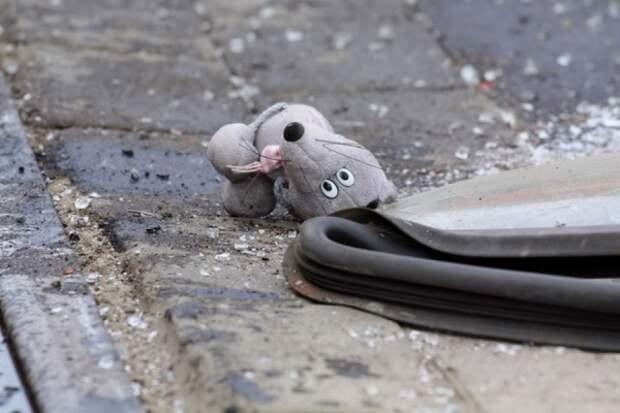В Севастополе под колёсами автомобиля оказался семилетний ребёнок