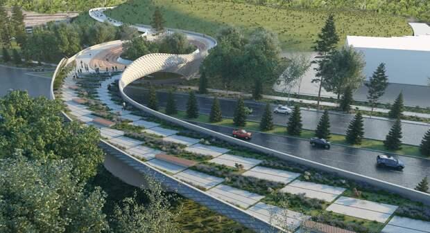 12 парковых и 17 прогулочных пешеходных зон планируют организовать за два года в Алматы