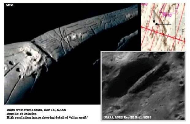 Строители мегалитов - развитая цивилизация, существовавшая на Земле до появления людей